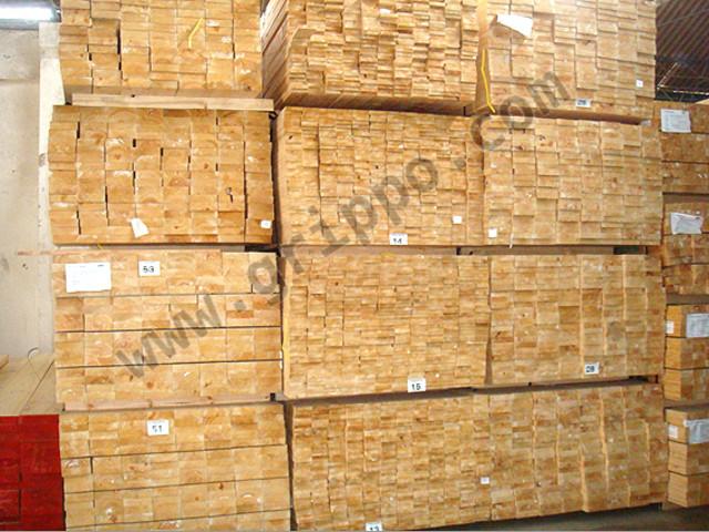 madera pino habilitadas