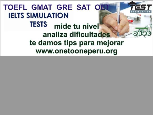 Agente Estudiantil & Academia de Idiomas One to One International