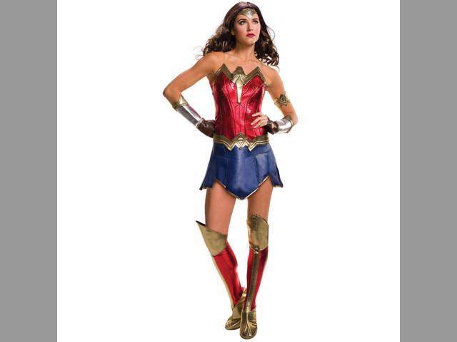 Wonder Woman Party in MIami Broward Palm Beach