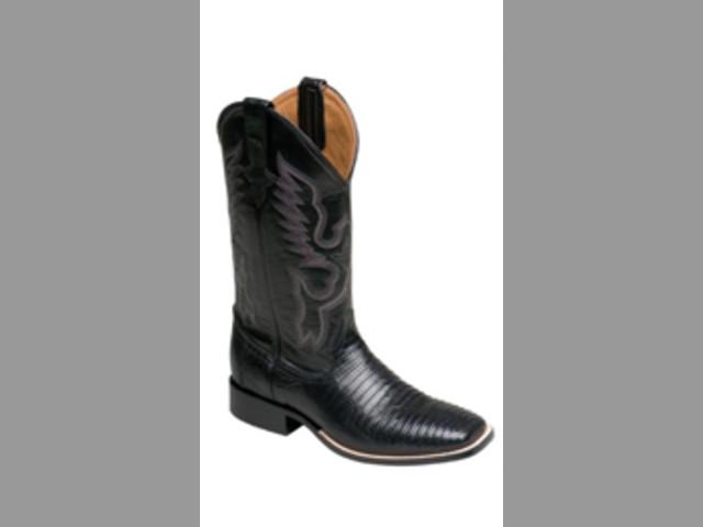 Auténticas y duraderas botas de vaquero para hombres