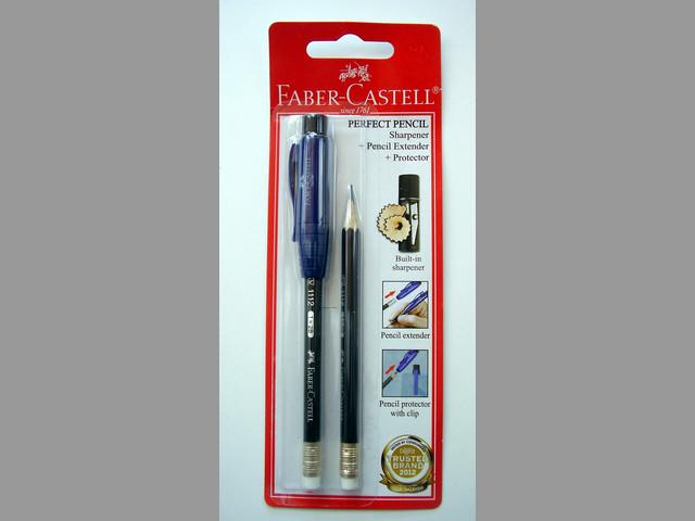 Lapiz Perfecto Faber Castell Envio Gratis