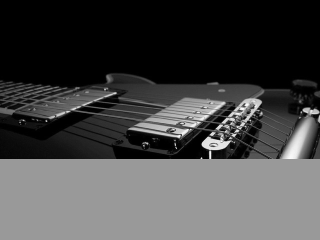 Clases de Guitarra Profesor de Guitarra