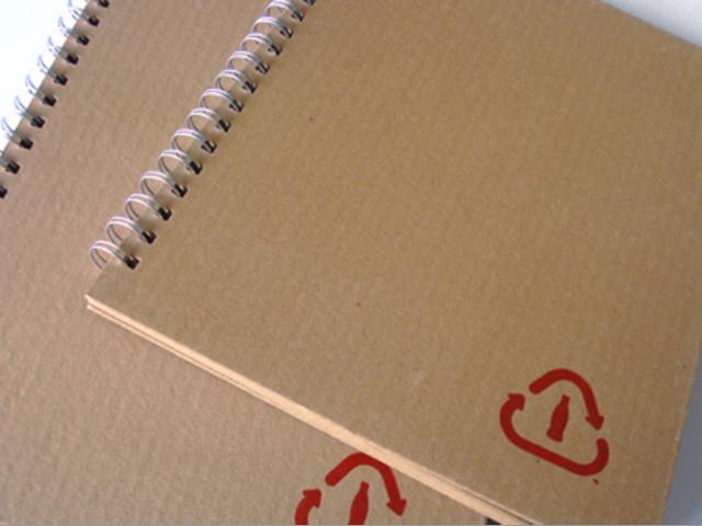 Cuadernos Ecológicos
