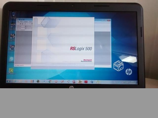 Notebook elitebook 8440p con programas plc