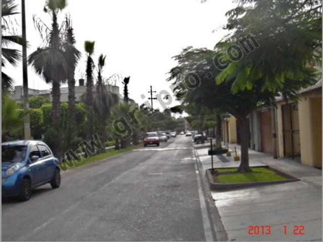 DEPARTAMENTO EN LA MOLINA VENDO A USD 190,000