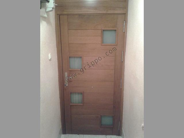 Fabrica de puertas y ventanas de madera for Fabrica de puertas
