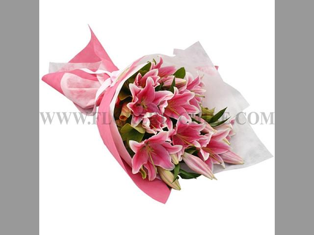Envio de Flores a Todo Chile - www.floreriachile.cl