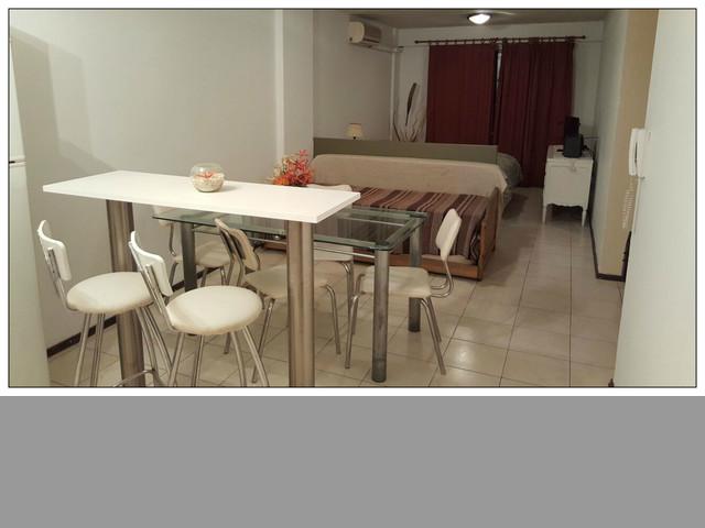 Departamento Amoblado en Córdoba- Alquiler Temporario