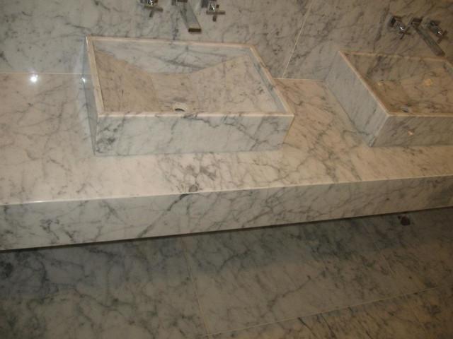 Marmolería MD Trabajos en Silestone, Mármol y Granito