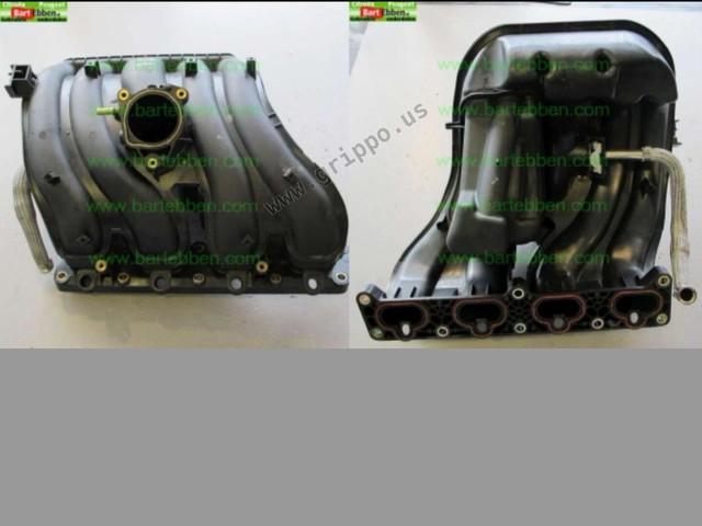 Múltiple de Peougeot 406 modelo 2008