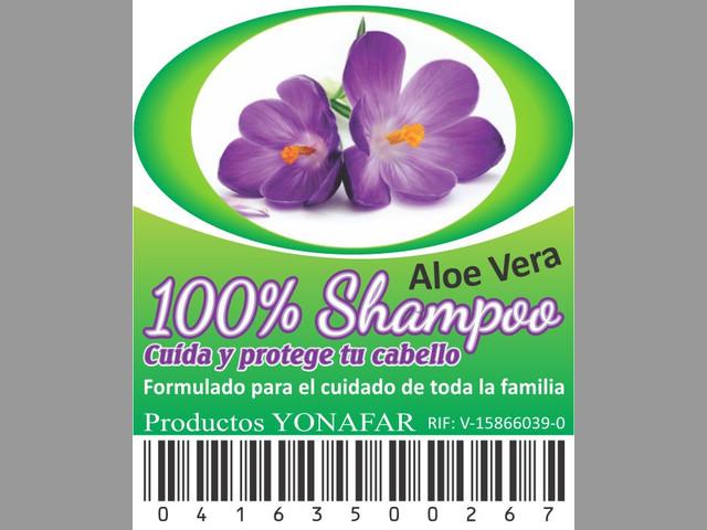 shampoo  sachets de para  Hoteles  Clubes    bodegas 208 Bs