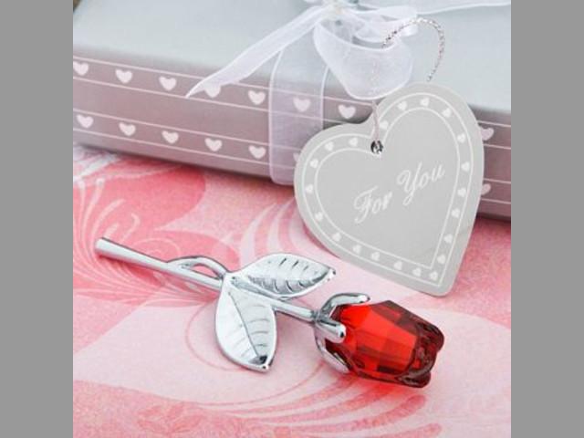 recuerdos para bodas, recuerdos de cristal