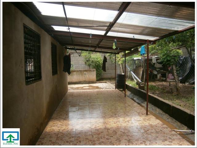 VENTA DE MEDIA MANZANA EN MASAYA , NICARAGUA