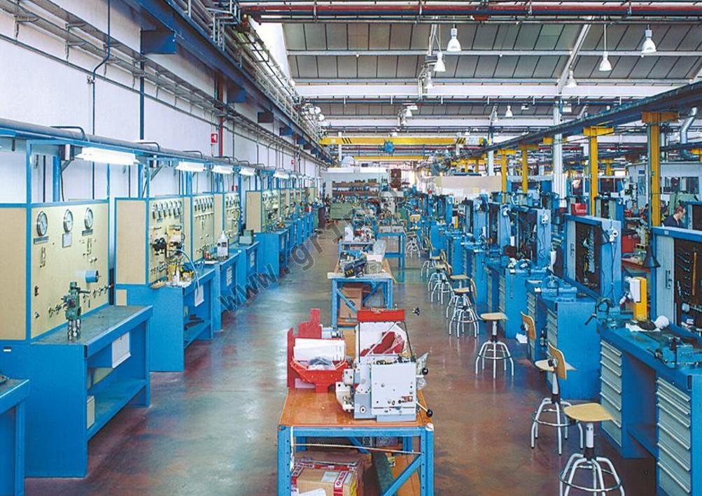 Gabinetes para herramientas sarralle for Sarralle muebles metalicos