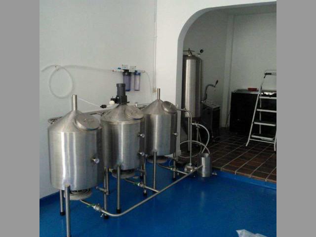 fabricacion de equipos para restaurantes e industrias acero inoxidable