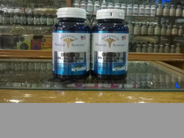 El omega 3 mejora la circulación del cuerpo