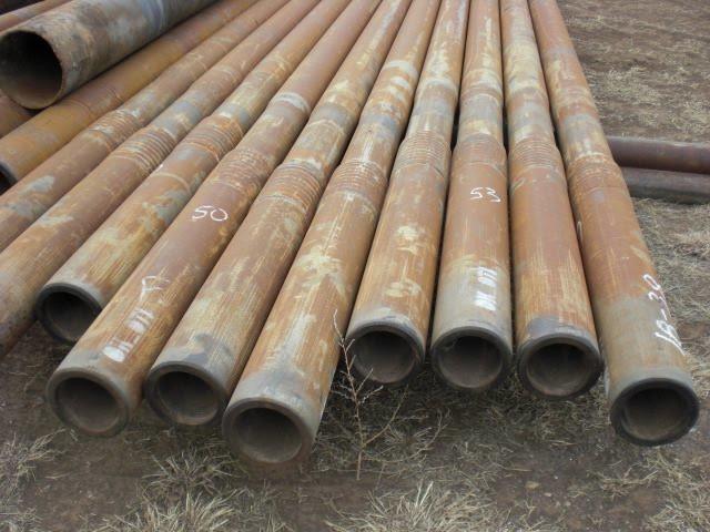 Vendo Brocas o Mechas usadas y Taladro petroleros  equipos