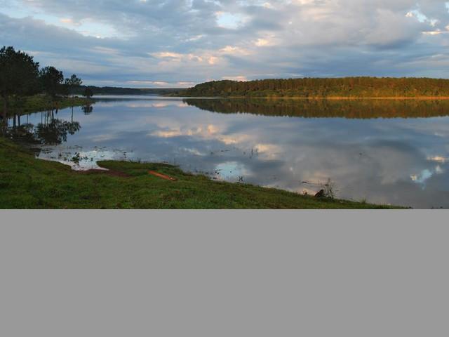 Lago Urugua-i