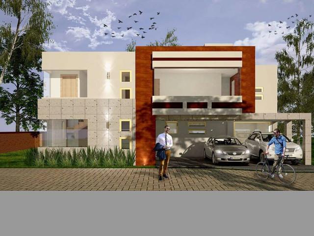 GM Residencial Metepec, por Av. Tecnológico