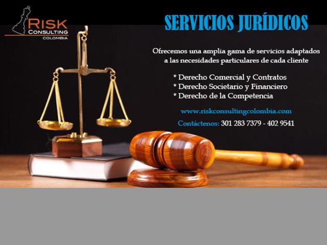 SERVICIOS JURÍDICOS: Derecho Societario y Financiero