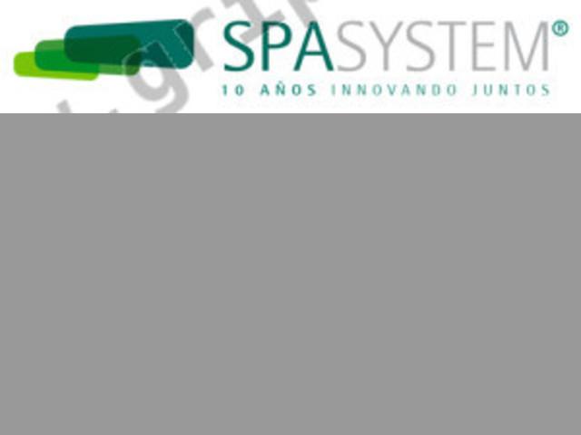 SpaSystem, Distribuidor de Hidromasajes