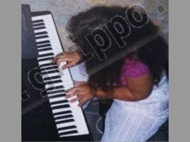 Vení a tocar el teclado