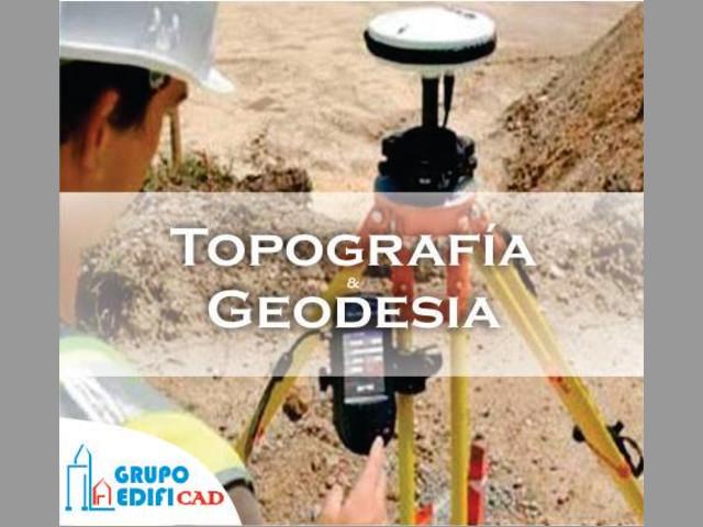 topografia & geodesia