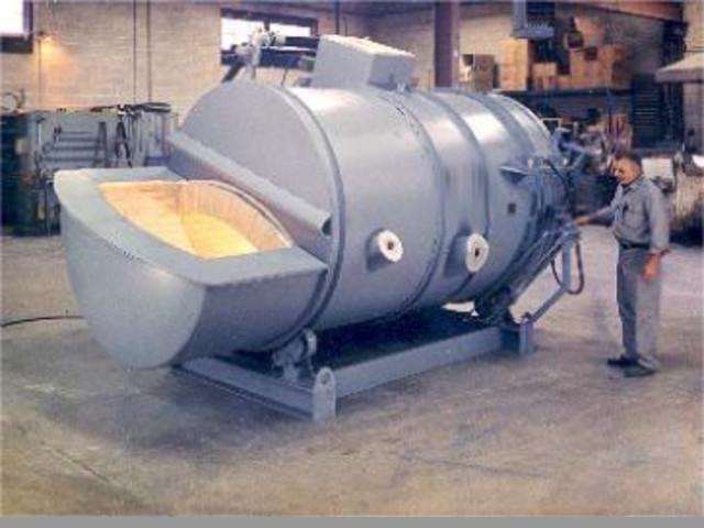 fabricantes de hornos rotatorios de fundicion,hornos rotatorios