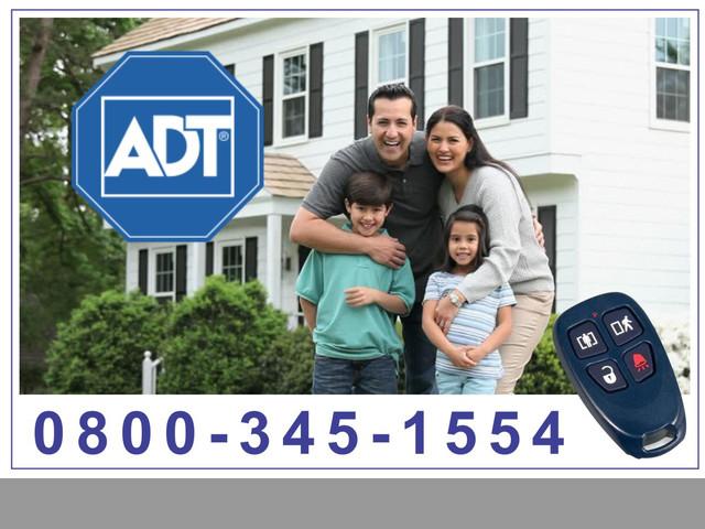 En ADT brindamos cobertura en las siguientes provincias: Buenos Aires, C