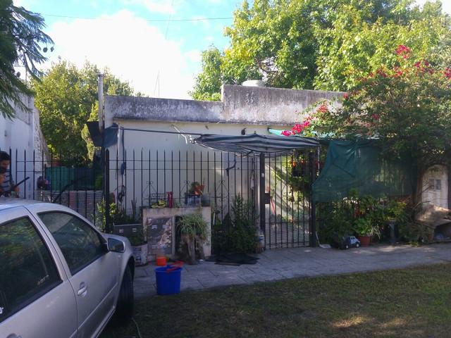Propiedad de 2 casas