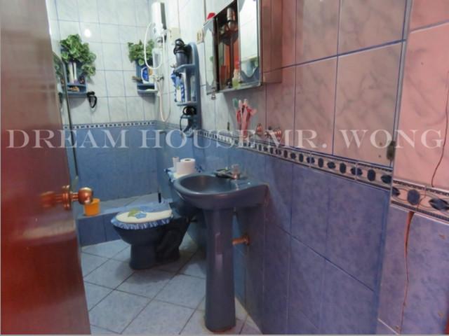 SE VENDE AMPLIO DEPARTAMENTO EN 1ER PISO EN SAN JUAN DE LURIGANCHO