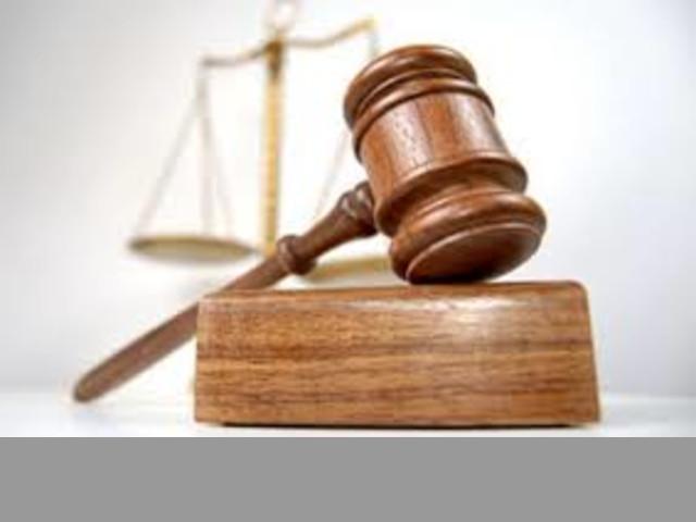 Practicante de derecho