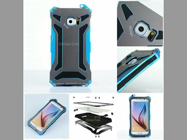 Carcasas Fundas Huawei Mate 9 8 Note 5 Galaxy J7 P8 Lite Metal y otras