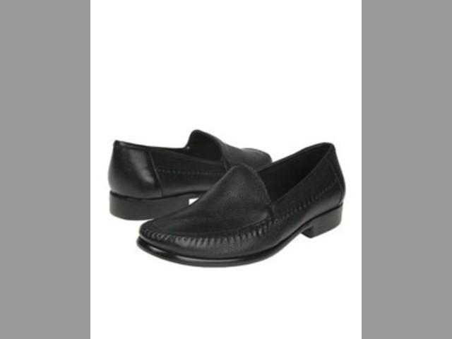 Zapatos de vestir de moda auténtica y duradera