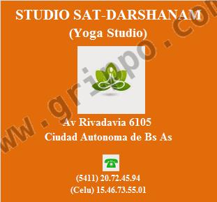 YOGA VS DEPRESION (Studio Sat-darshanam)