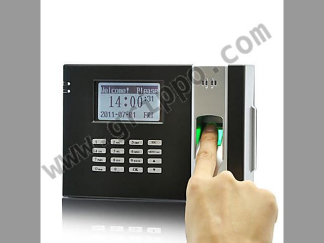 Control de asistencia y tiempo para empleados Cali. Reloj de Marcación.