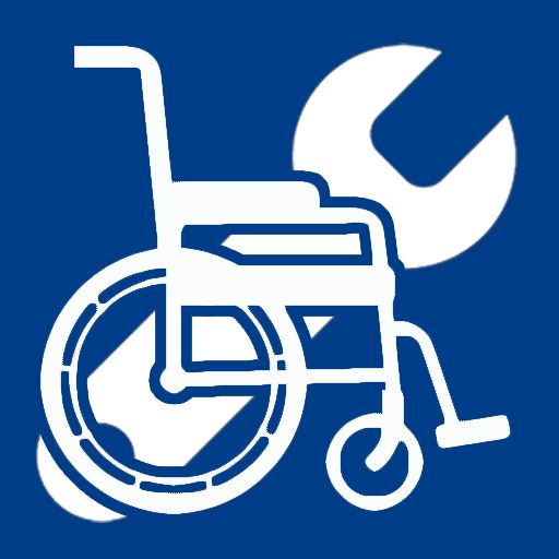 A n k mantenimiento de sillas de ruedas for Sillas de ruedas usadas