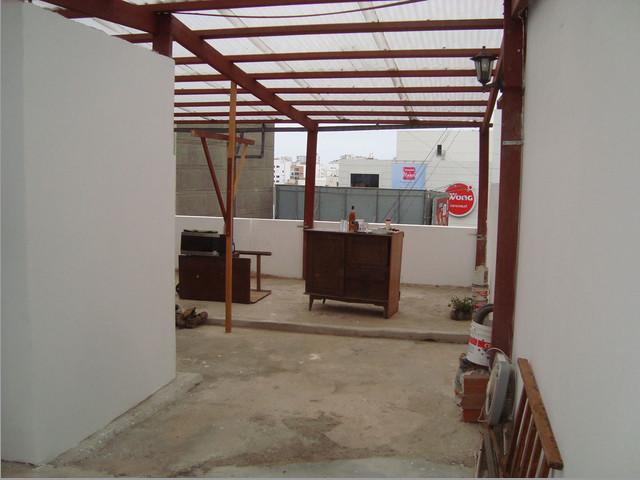 Vendo hermoso Dpto.  115 mts2 AC, con terraza con igual espacio
