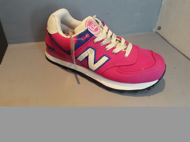 Zapatillas New Balance por Mayor