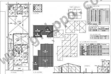 Planos de casas planos municipales planos procrear for Plan procrear viviendas