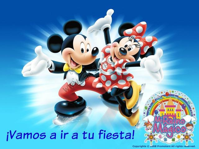 Show Infantil Mi Reino Mágico, show A1 todas las temáticas!