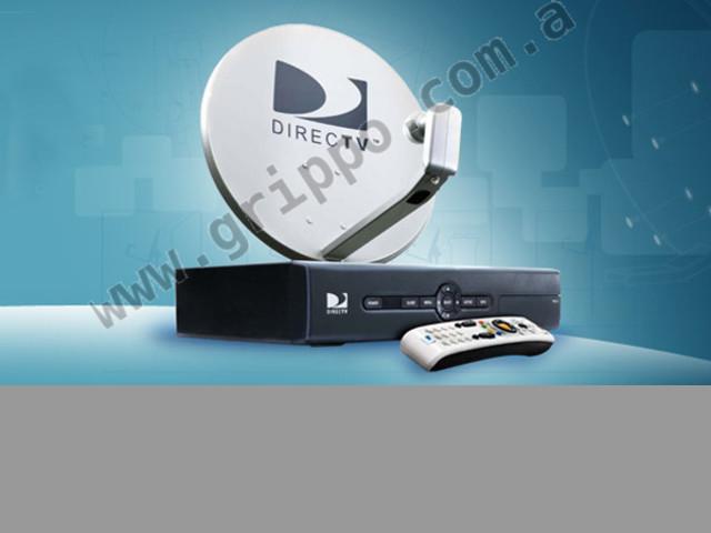 Vende DirecTV en tu negocio, sin inversion