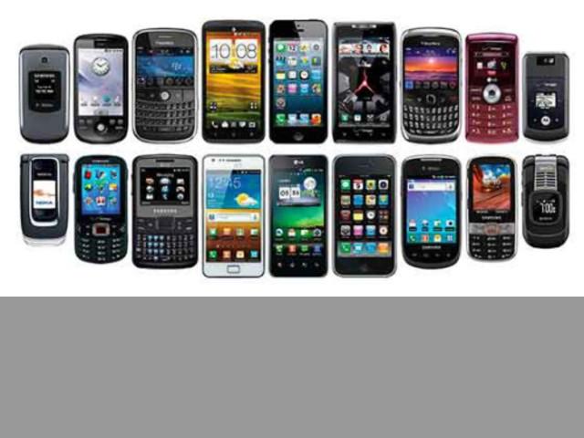 Compramos Smartphones usados, funcionen o no
