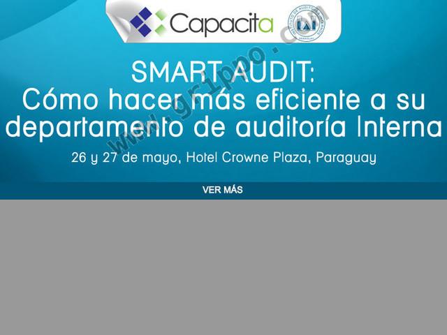 Curso de Auditoria Interna España