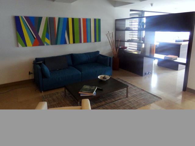 Apartamento en 5 piso,exterior a estrenar en barrio Chico.calle 108 av19