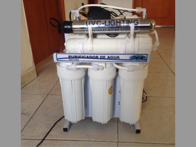 fabricantes de filtros purificadores de agua para hogares,oficinas