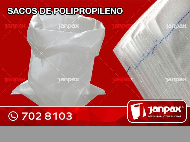 Costales De Rafia -  JANPAX