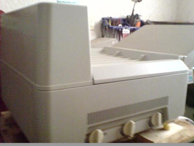 Reveladora Konica para Rayos X SRX 101A
