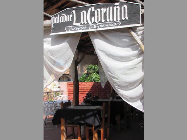 Restaurante Paladar La Coruña