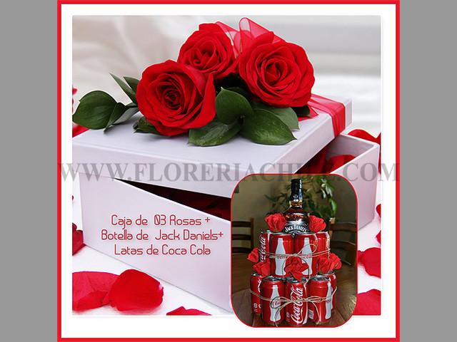 arreglos florales para el dia del padre - consultas - 988848954